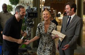 'Trainwreck' Trailer: Amy Schumer's Insane Dating Life Is Judd Apatow's New Comedy
