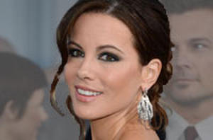 Snapshot: Kate Beckinsale + 'Star Trek Into Darkness'
