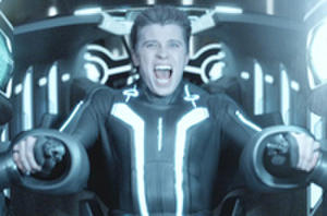New 'Tron: Legacy' Trailer Released!