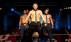 Channing vs. Channing: Who's the Hottest One of All?