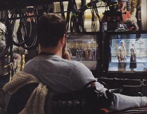 News Bites: First 'Warcraft' Image; 'Batman vs. Superman' Gets Its Cyborg; Clark Gregg's 'Trust Me' Trailer