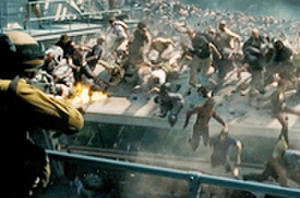 'World War Z': Do You Like Your Zombies Slow or Fast? Let's Debate