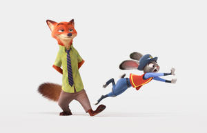 Quiz: Which 'Zootopia' Character Would You Be?