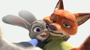 2015 Blockbusters get 'Zootopia'-fied