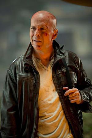 Bruce Willis' Greatest Lines