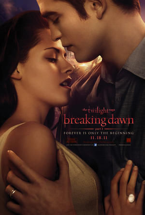 Twilight Trivia: Breaking Dawn - Part 1