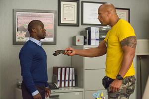 Cops and Their Buddies: Movie Team-Ups We Love