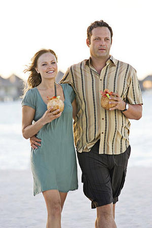 'Couples Retreat': 10 Star Couples Who Need One