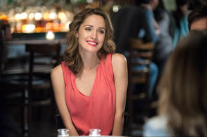 Spotlight On: Rose Byrne