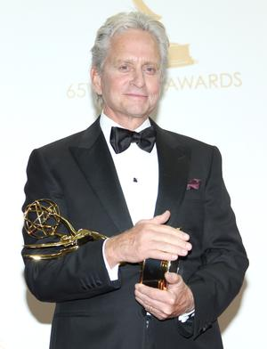 Spotlight On: Michael Douglas