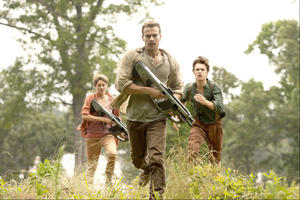 'Insurgent': What Are Your Favorite Characters Up To?