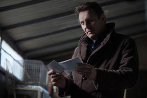Spotlight On: Liam Neeson