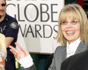 Spotlight On: Diane Keaton