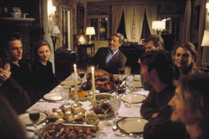 9 Fine Thanksgiving Flicks to Feast On