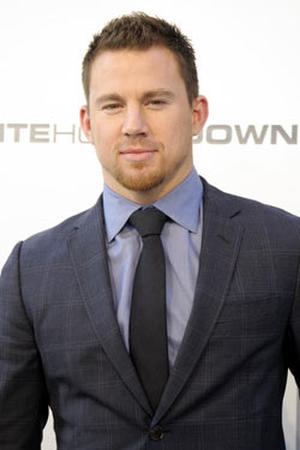 Dear Channing Tatum, We Love You