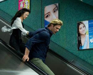 Check out the movie photos of 'Blackhat'