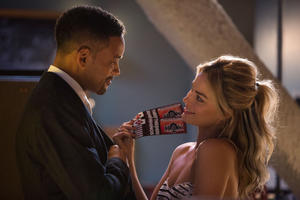Check out the movie photos of 'Focus'