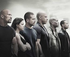 Check out all the photos of 'Furious 7'