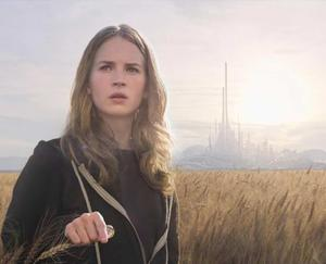 Check out the movie photos of 'Tomorrowland'