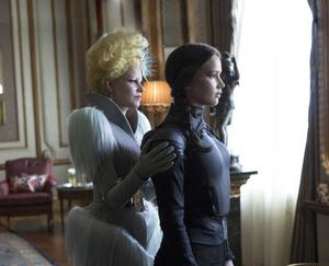 Check out the movie photos of 'The Hunger Games: Mockingjay - Part 2'