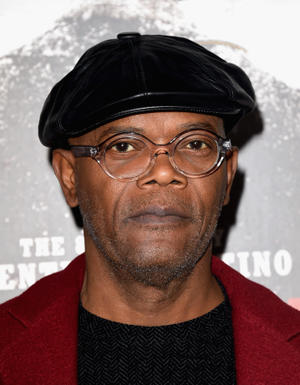 Check out the cast of the California premiere of 'The Hateful Eight'
