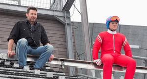 Check out the movie photos of 'Eddie the Eagle'