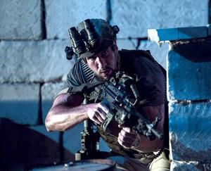 Check out all the movie photos of '13 Hours: The Secret Soldiers of Benghazi'