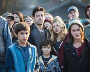 Check out all the movie photos for 'The 5th Wave'