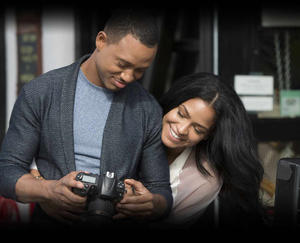 Check out the movie photos of 'The Perfect Match'