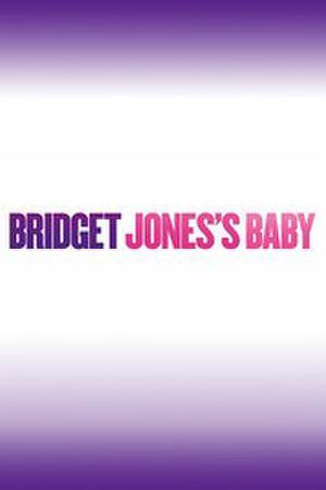 """Poster art for """"Bridget Jones's Baby."""""""