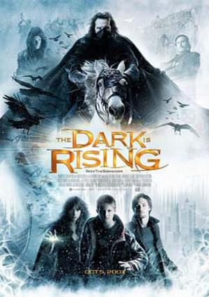 """Poster art for """"The Seeker: The Dark is Rising."""""""