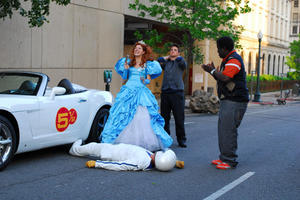 """A scene from """"Disaster Movie."""""""