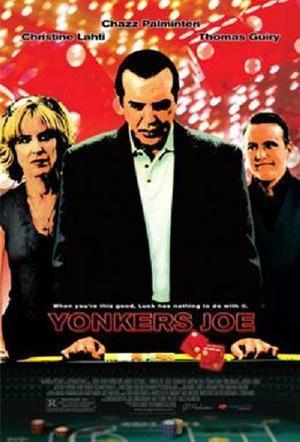 "Poster Art for ""Yonkers Joe."""