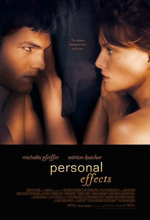 "Poster art for ""Personal Effects."""