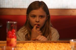 "Chloe Moretz as Cammie in ""The Poker House."""