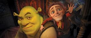 """Shrek in """"Shrek Forever After."""""""