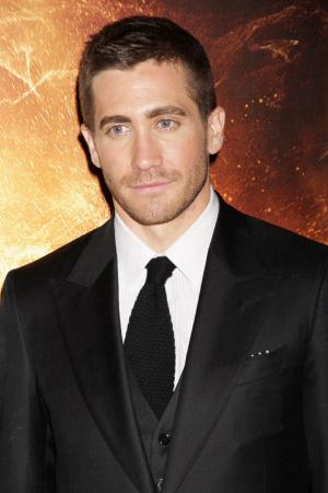 "Jake Gyllenhaal at the World premiere of ""Prince of Persia: The Sands of Time."""