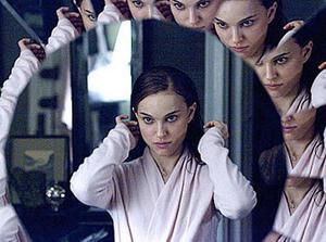"""Natalie Portman as Nina in """"Black Swan."""""""