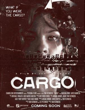"""Poster art for """"Cargo."""""""