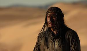 """Gerardo Taracena as Carmelo Benavides in """"Saving Private Perez."""""""