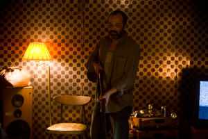 "Jeffery Wright in ""A Single Shot."""