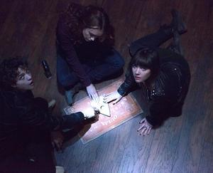 "A scene from ""Ouija."""