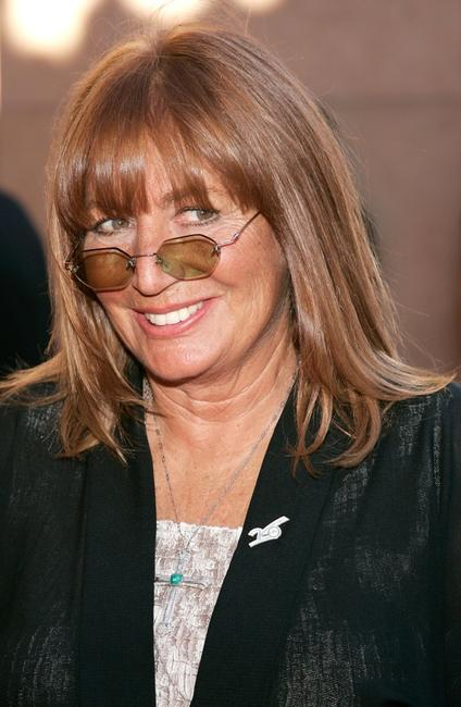 Penny Marshall at the Kodak Theatre for the 2006 ESPY Awards.