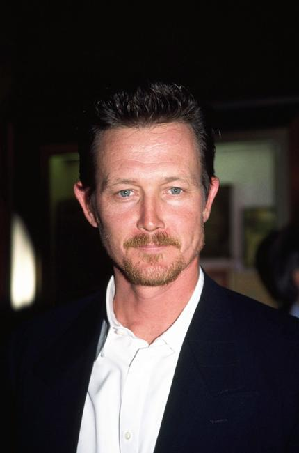 An Undated File Photo of Robert Patrick.