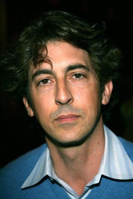 Alexander Payne at the Los Angeles premiere of
