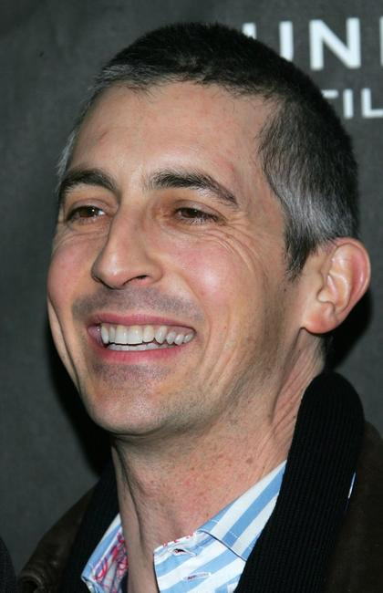 Alexander Payne at the 2007 Sundance Film Festival premiere of