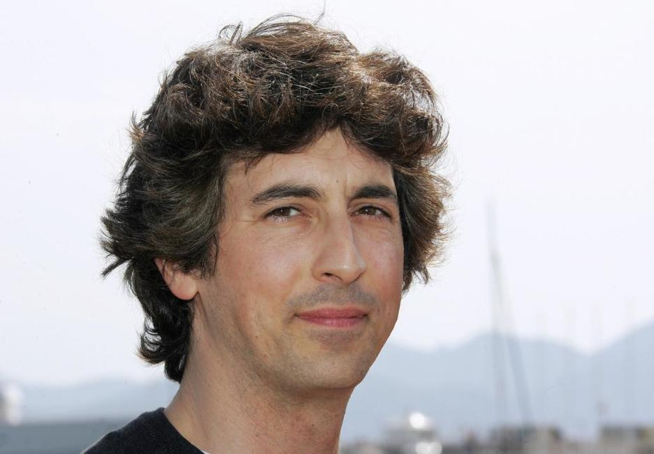 Alexander Payne at the Cannes Film Festival.