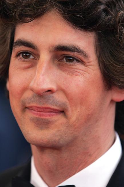 Alexander Payne at the 58th International Cannes Film Festival premiere of