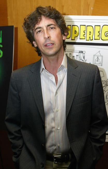 Alexander Payne at the UCLA Screenwriting Showcase at the Writer's Guild of America.