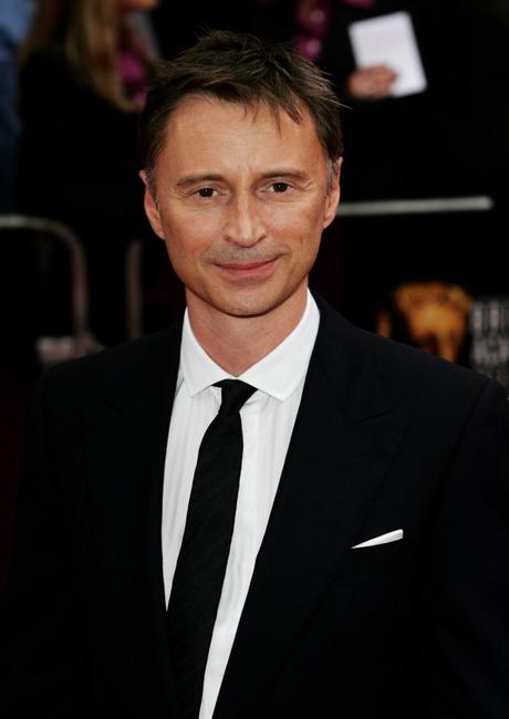 Robert Carlyle at the Pioneer British Academy Television Awards 2006.